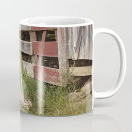 Plow, Shenandoah Valley Coffee Mug