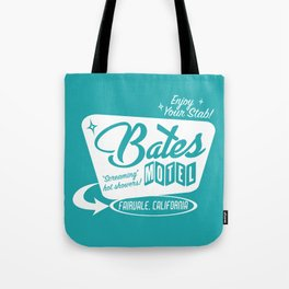 Enjoy Your Stab! Tote Bag