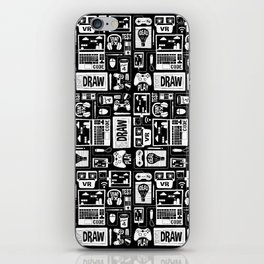 It's a Game Dev World iPhone Skin