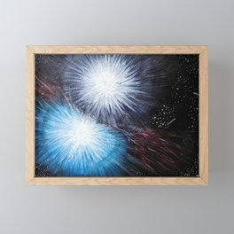 New Love Framed Mini Art Print