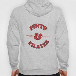 Pints & Pilates Hoody