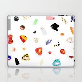 I got an idea Laptop & iPad Skin