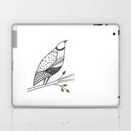 neville Laptop & iPad Skin