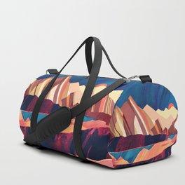 Desert Valley Duffle Bag