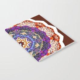 York Mandala Notebook