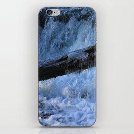 A Colder Winter iPhone Skin