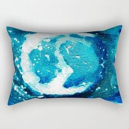 2017 Eclipse Rectangular Pillow