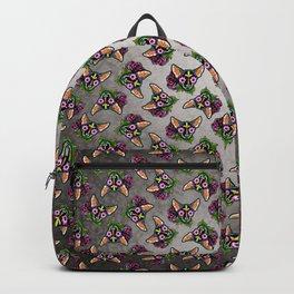 "e437da6f570 Disney 16 "" PUPPY DOG PALS Bingo   Rolly Back To School BACKPACK Book Bag…"