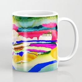 fluently Coffee Mug