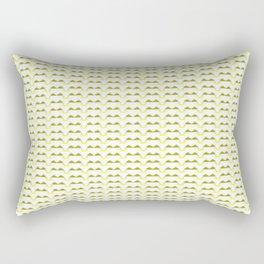 Bee Goose Rectangular Pillow