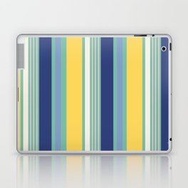 Sunny Beach Print Laptop & iPad Skin