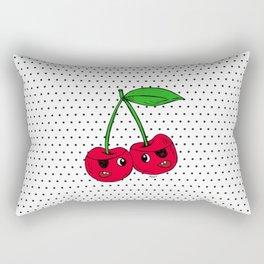 My Cherie_matey Rectangular Pillow