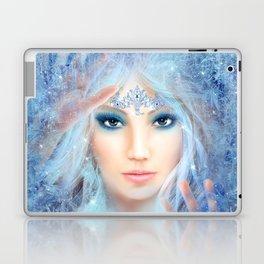 Ice Princess Laptop & iPad Skin