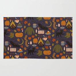 Autumn Nights Rug
