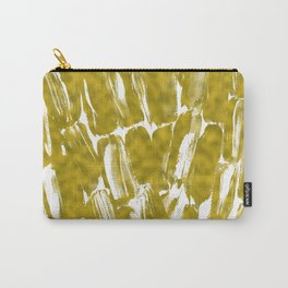 Gold Sugarcane Carry-All Pouch