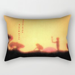 chiisaiaki Rectangular Pillow