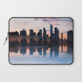 Downtown Reflections Laptop Sleeve