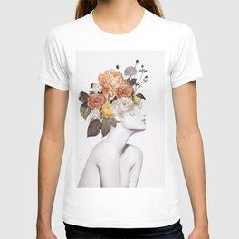 Floral beauty 7 T-shirt