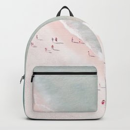 beach - summer of love Backpack