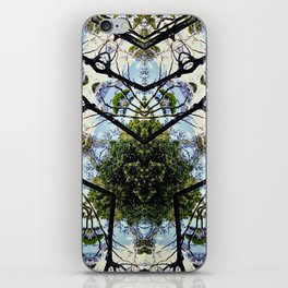 Natural Pattern No 1 iPhone Skin