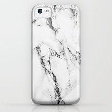 Marble #texture Slim Case iPhone 5c