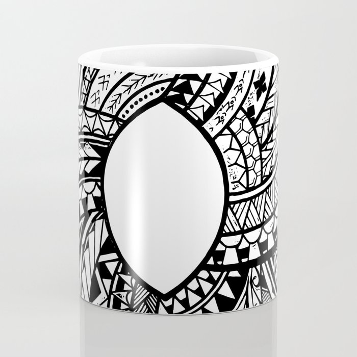 Protect/Goggue Coffee Mug