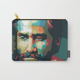Jake Gyllenhaal - Mad4U Carry-All Pouch