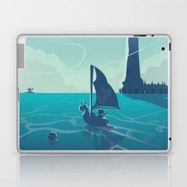 Zelda Wind Waker Laptop & iPad Skin
