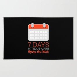 7 Days Rug