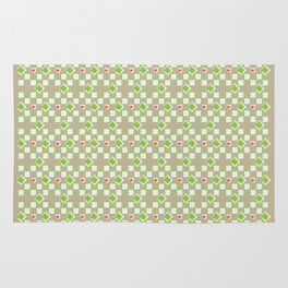 Woven Pattern 3.0 Rug