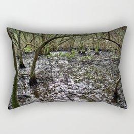 Dirty South Rectangular Pillow