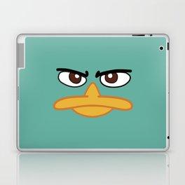 Perry the Platypus Laptop & iPad Skin