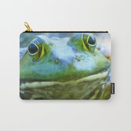 Unkissed Prince Carry-All Pouch