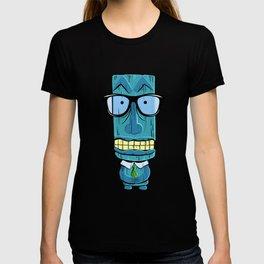 Giki Tiki T-shirt