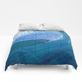 Totally Tubular Comforters