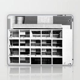 Architecture of Impossible_Como Le Corbusier Laptop & iPad Skin