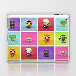 Masters of the Universe Laptop & iPad Skin