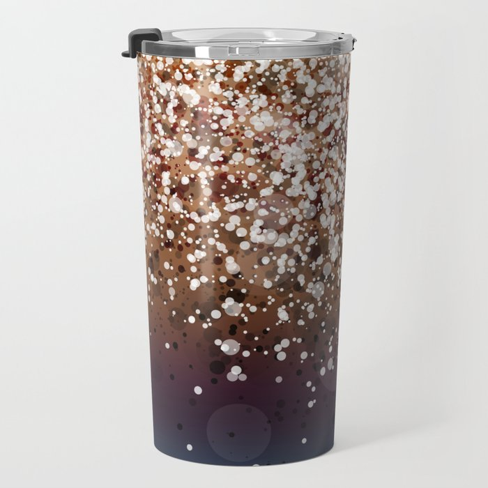 Glitteresques XIV Travel Mug