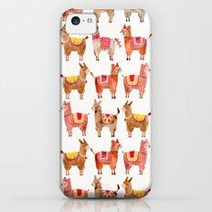 Alpacas Slim Case iPhone 5c