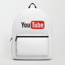 YouTube 2015 Backpack