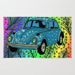 Hippie Mood Rug