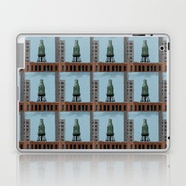 Pure Milk Montreal Laptop & iPad Skin