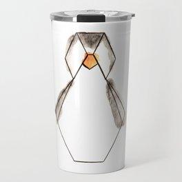 Pingouin Origami Travel Mug