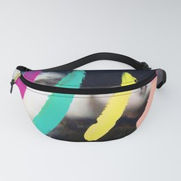 Composition 716 Fanny Pack
