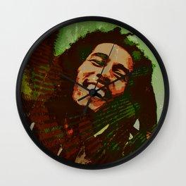 Marley Wall Clock