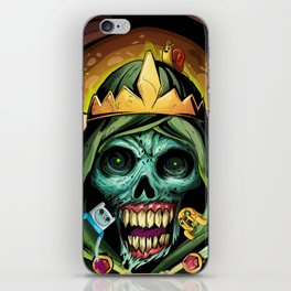 the linch iPhone Skin