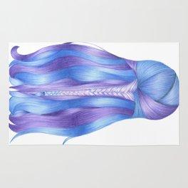 Hair IV Rug