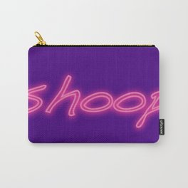 Shoop Carry-All Pouch