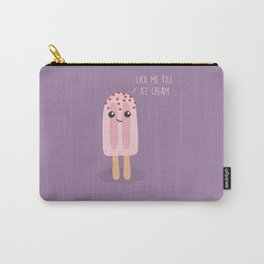 Lick Me Carry-All Pouch
