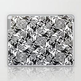 Kyrie, fons bonitatis. Laptop & iPad Skin
